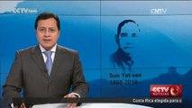 Hong Kong conmemora el 150 aniversario del natalicio de Sun Yat-sen
