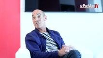 Jean-Marc Barr : «Je n'ai jamais revu le Grand Bleu»