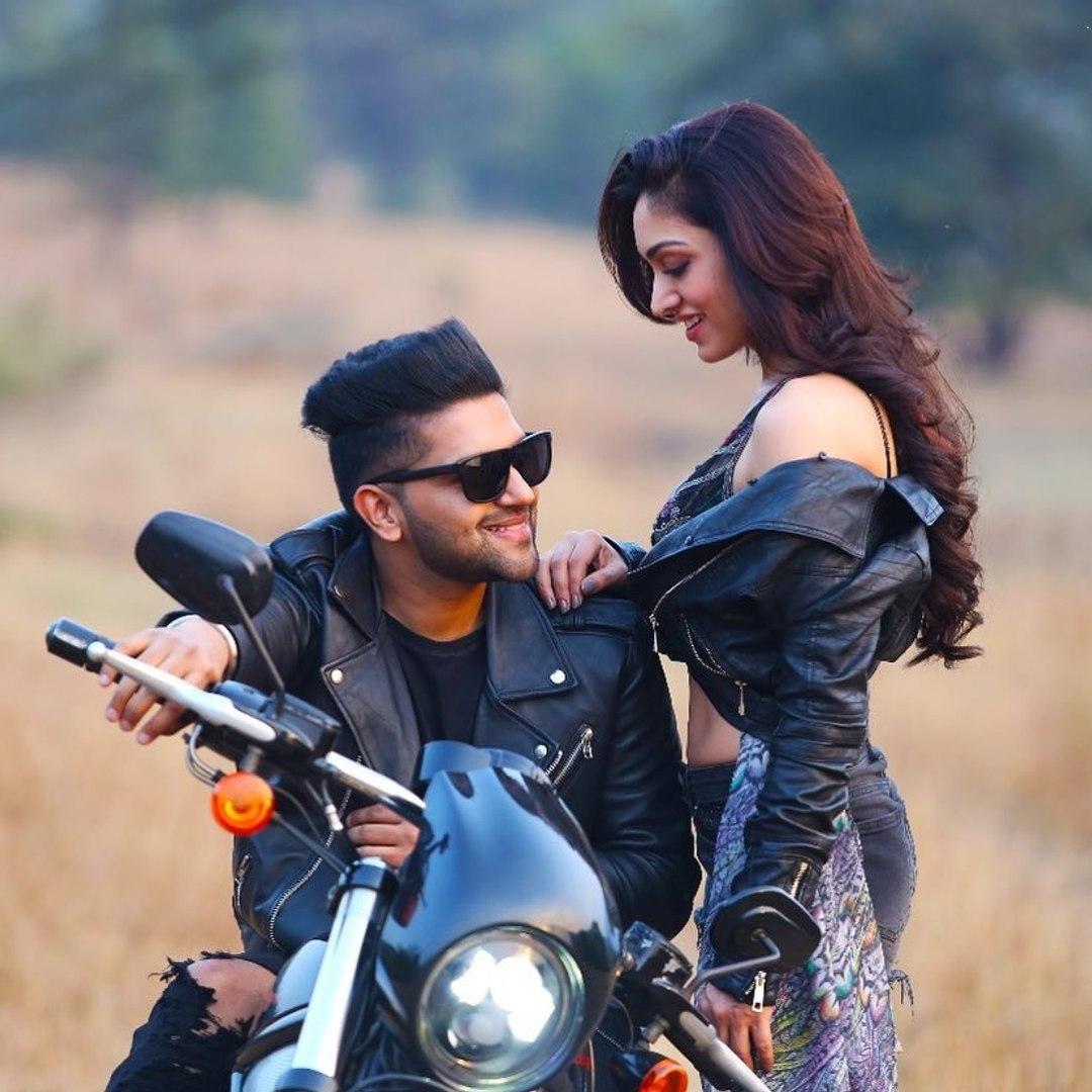 Guru randhawa new song  mp3 download raat kamal hai