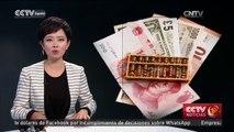 El yuan chino se afianza ligeramente en vísperas de las vacaciones del Día Nacional