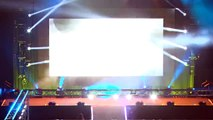 BULLET CLUB (Bad Luck Fale, Chase Owens, Kenny Omega, Tama Tonga & T a n g a Loa) vs. TMDK (Damian Slater, Elliot Sexton, Jonah Rock, Marcius Pitt & Slex) - Fallout Down Under Tour (2018) - Day 3