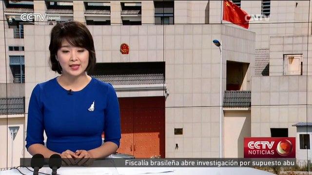 Atentado contra embajada en Kirguistán es organizado por ETIM