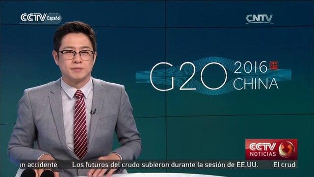 Putin afirma que la economía de China contribuye al crecimiento global