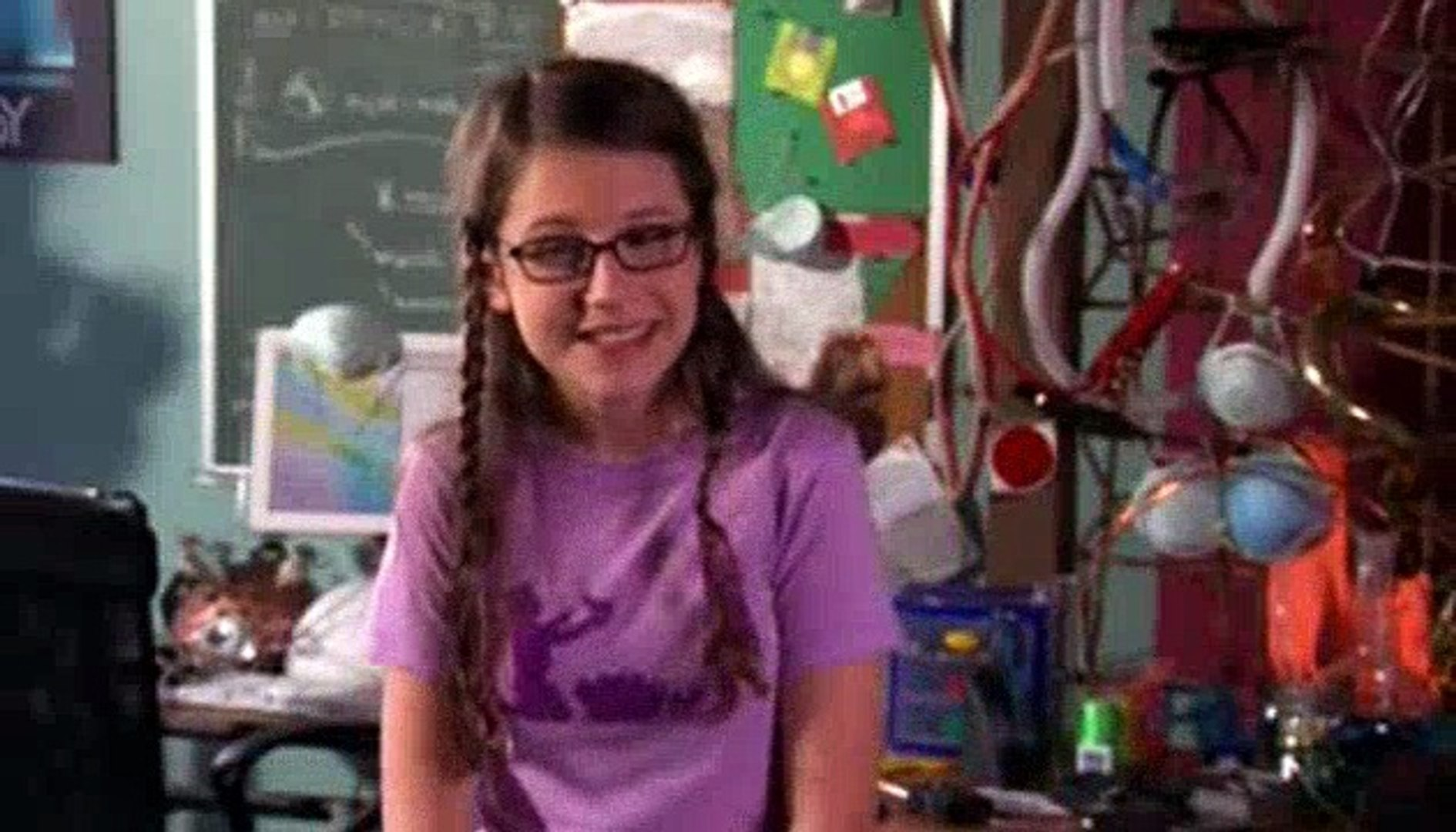 Zoey 101 S01E02 - New Roomies