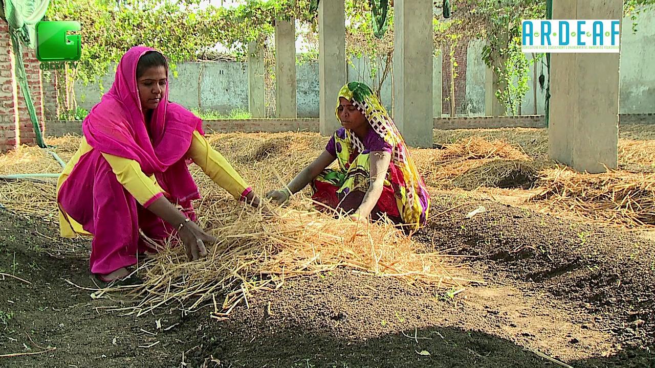 Organic Farming under NCOF – Why do we need to do organic farming?