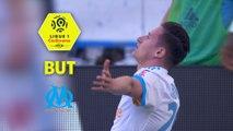 But Florian THAUVIN (12ème) / Olympique de Marseille - LOSC - (5-1) - (OM-LOSC) / 2017-18