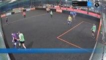 Equipe 1 Vs Equipe 2 - 22/04/18 19:40 - Loisir Lens (LeFive) - Lens (LeFive) Soccer Park