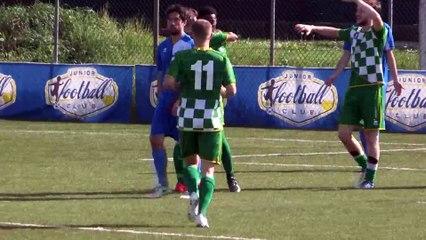 Promozione: Colorno - Biancazzurra 4-0, highlights e interviste