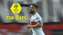 Top buts 34ème journée - Ligue 1 Conforama / 2017-18