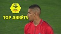 Top arrêts 34ème journée - Ligue 1 Conforama / 2017-18