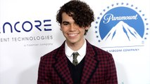 Cameron Boyce 9th Annual Thirst Gala Event
