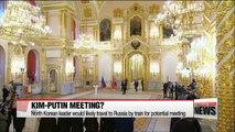 Inter-Korean Summit 2018:  Russia's role in future of the Korean peninsula