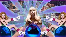 Lady GaGa | ARTPOP . Remix Video