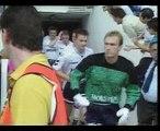 Tottenham Hotspur - Manchester City 25-08-1990 Division One