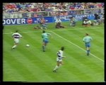 Queens Park Rangers - Chelsea 01-09-1990 Divison One
