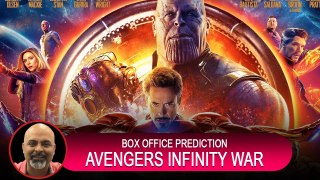 Box Office Predictions | Avengers : Infinity War | #TutejaTalks