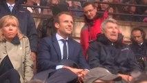 """""""Le casse du siècle"""", l'enquête inédite de BFMTV : Philippe de Villiers raconte les coulisses de la venue du ministre Macron au Puy du Fou"""