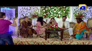 Kaif-e-Baharan - Episode 7 _ HAR PAL GEO _