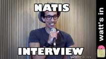 Natis : Compter les Moutons Interview Exclu