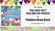 Malabon Brass Band - Pag-Ibig Mot Pag-Ibig Ko March (Instrumental)