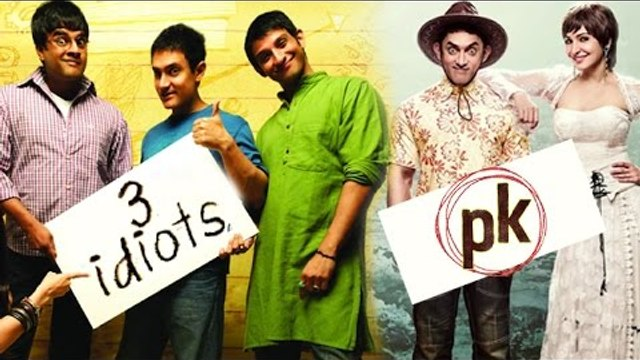 Aamir Khan's 3 Idiots & PK Sequels Coming Soon