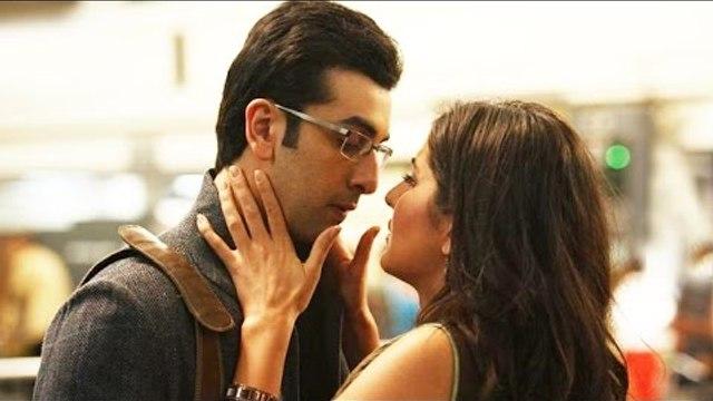 Ranbir Kapoor REFUSES To Kiss Katrina Kaif In Jagga Jasoos