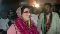 Jaw Breaking Response By Firdous Ashiq Awan to PMLN