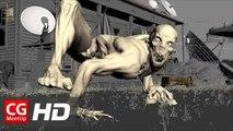 "CGI 3D Breakdown HD ""xVOID Short Breakdown"" by Studio Aiko | CGMeetup"