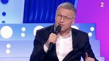 Quand Laurent Ruquier tacle Jean-Pierre Pernaut (ONPC) - ZAPPING TÉLÉ DU 23/04/2018