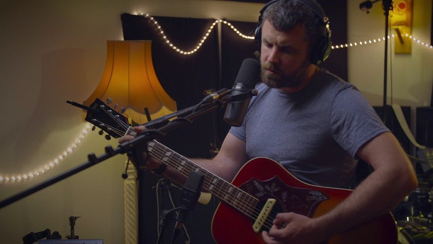 Mick Flannery - I Own You