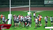 Roval Drome / Provence Rugby : les temps forts