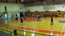 Highlights Ανδρικού Γ΄1 ΕΚΑΣΘ 1ος Όμιλος Ολυμπιάδα Ε.Α.Σ. -  Μ.Αλέξανδρος Καλοχωρίου - Συνέντευξη Μπεκίρι και Τασόπουλου