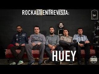 RockALT Entrevista: Huey