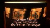 14è Festival des Nouveaux Cinémas  du 15 au 24 juin 2018 à Paris et en Ile de France. La bande annonce.