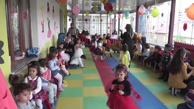 """23 Nisan Ulusal Egemenlik ve Çocuk Bayramı"""""""