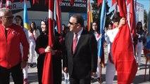23 Nisan Ulusal Egemenlik ve Çocuk Bayramı - İSTANBUL