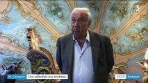 Arts forains : la collection de Marcel Campion en vente aux enchères