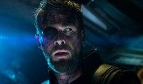Vengadores: Infinity War - Nuevo spot para televisión con Thor y Loki