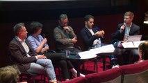 L'avenir des lieux de diffusion et des contenus de divertissements immersifs - Table ronde VF