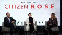 'Citizen Rose' Returns With Three-Part Special On E!