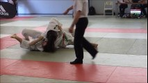 championnat de lorraine de judo  minimes 2018