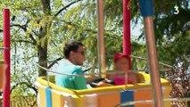 Le parc Walibi des Avenières rouvre avec quelques nouveautés