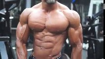 AJ Ellison - Chest workout | Get Massive Chest & strong Muscle