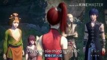 Phim Hoạt hình Họa giang hồ chi Hiệp Lam Tập 14 FULL VIETSUB | Phim Hoạt Hình Trung Quốc Tiên Hiệp 3D Võ Thuật Thần Thoại