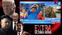 VENEZUELA NOTICIAS DE HOY 23 DE ABRIL 2018, NOTICIAS DE ULTIMA HORA 23 DE ABRIL 2018, NICOLAS MADURO HOY, NEWS TODAY, ULTIMA HORA NOTICIAS DE HOY