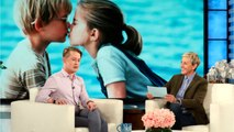 Macauley Culkin Looks Back On His Carer With Ellen