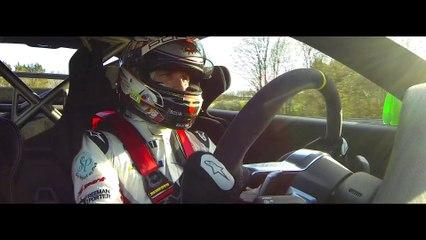 Porsche 911 GT3 RS sets new lap time on Nürburgring Nordschleife Trailer