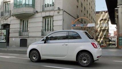 Fiat 500 Collezione Design
