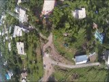 Aerial View Murree Pakistan Beautiful Extremely Ipressive OrAttractive Place In The world