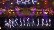 Morning Musume.'17 - Kono Chikyuu no Heiwa wo Honki de Negatterun da yo! - Utakata Saturday Night! - Happy Night